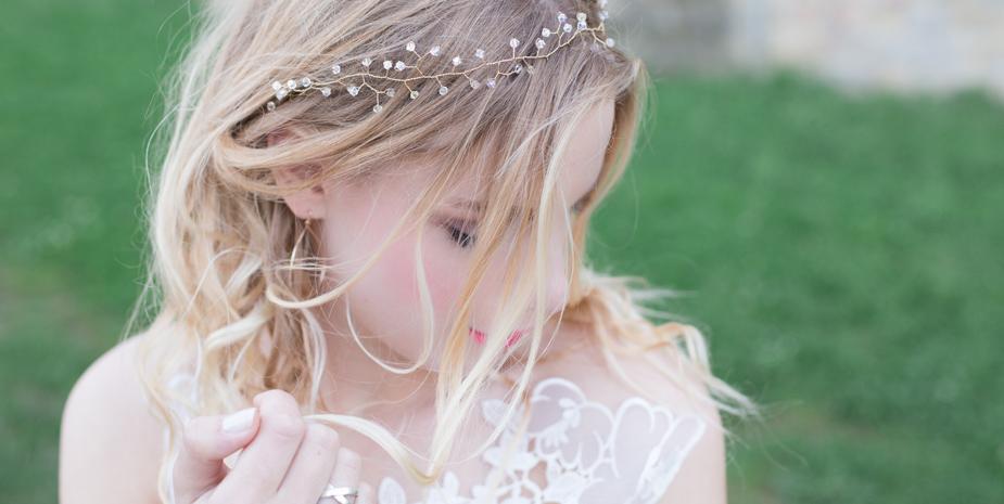 Bridal hairstylist 8