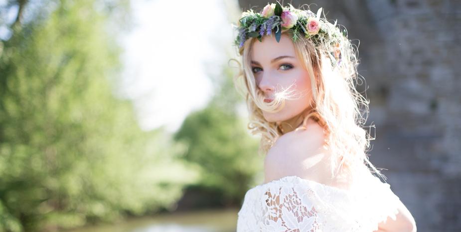 Bridal hairstylist 3