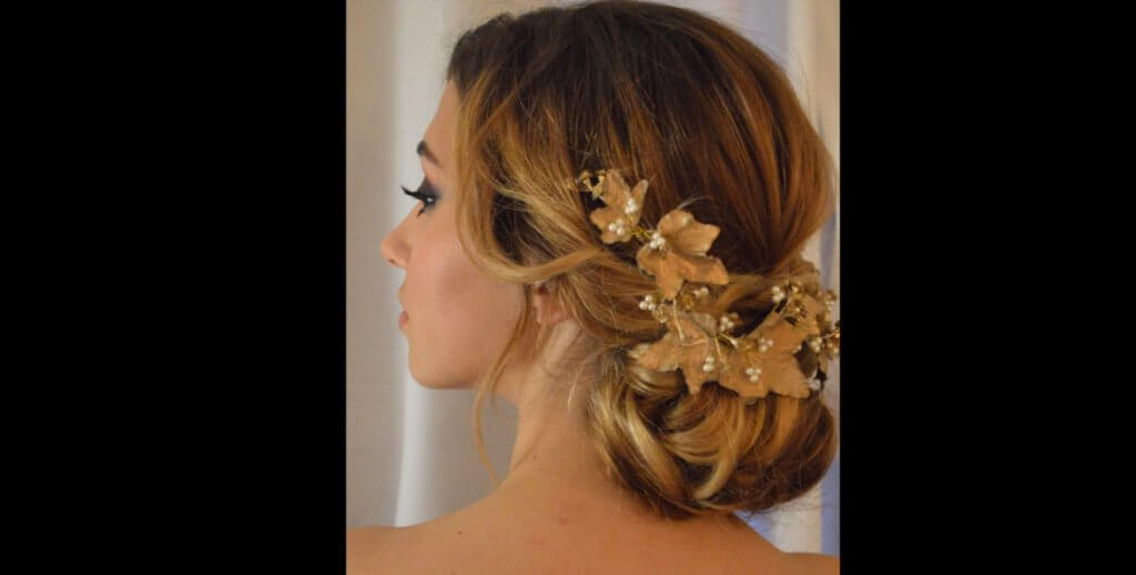 Wedding-chateau-bridal-hairvine